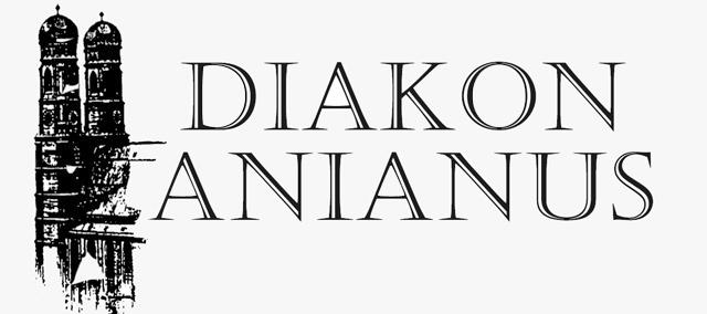 Diakon Anianus